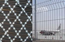 Weld-Mesh Security Fence